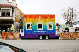 best airbnb in san francisco san francisco pride airbnb partnered with sf pride for a second