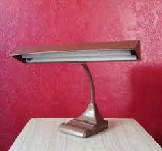 Fluorescent Desk Lamps Sale Wilmot Castle Vintage Medical Floor Lamp 599 00 Via Etsy