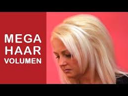 Frisuren Lange Haare Toupiert by Mega Volumen Selbst Und Schnell Zu Hause Tutorial Und Profitips