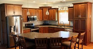cherry mahogany kitchen cabinets forever cabinets cherry mahogany kitchen