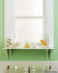 Bathroom Tidy Ideas by Good Things For The Bathroom Martha Stewart