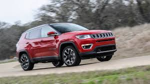 compass jeep 2006 2018 jeep compass will exorcise memories of the old model brand
