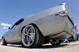 Wide Rims For Trucks Pro Touring Trends We Look At Popular Wheels From Four Companies