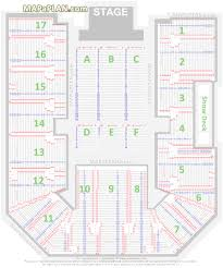 o2 floor seating plan comment backstreet boys pepsi center