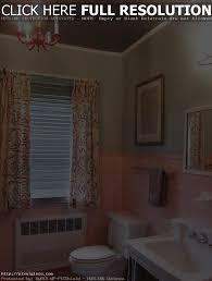 Bathroom Redecorating Ideas Pink Tile Bathroom Decorating Ideas Old Pink Tile Bathroom
