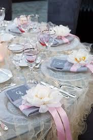 Table Settings Ideas 25 Best Pink Table Settings Ideas On Pinterest Brunch Table
