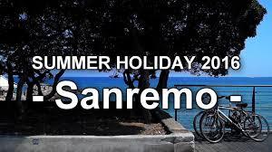 summer 2016 sanremo sanremo festivaldisanremo sea
