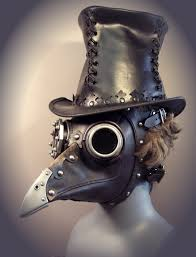 leather plague doctor mask plague doctor mask tutorial image collections any tutorial exles