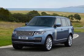 range rover modified range rover facelift brings all new p400e plug in hybrid variant