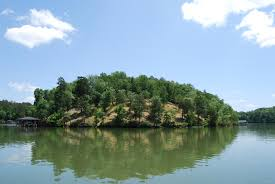 Map Of Georgia Lakes Lake Sinclair Ga Homes For Sale Lakeside Realty 478 457 6840