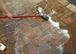 Moss Cleaner For Patios Best 25 Oxygen Bleach Ideas On Pinterest Grout Cleaning Machine