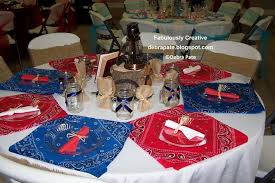 Cowboy Table Decorations Ideas Image Of Western Themed Table Decorations Best 25 Western Table
