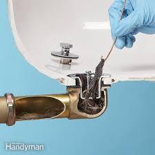 Clean A Bathtub How To Clean Out Bathtub Drains Tubethevote