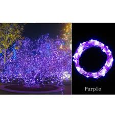 Christmas Rope Lights Solar by Wholesale Solar Rope Lights Blue Online Buy Best Solar Rope