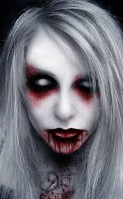 Diy Halloween Makeup Ideas Banshee By Lilithvampiriozah Deviantart Com On Deviantart