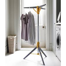 ideas covered garment racks closet garment rack hangaway