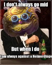 I Dont Always Meme Maker - meme maker i dont always go mid but when i do i am always