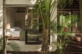 Treehouse Living Tulum Treehouse Co Lab Design Office Est Living