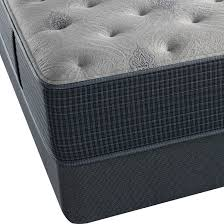 beautyrest silver grays reef extra firm queen mattress