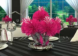 centerpieces for quinceaneras quinceanera centerpieces and party favors party centerpieces