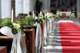 Wedding Flowers Church Wedding Flower Guide Florist Chronicles