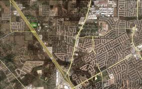 Arlington Tx Zip Code Map by W R Rose Investments Arlington 287 Turner Warnell Arlington Tx