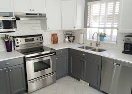 Paint Or Reface Kitchen Cabinets Kitchen Cabinet Refacing How To Redo Kitchen Cabinets Houselogic