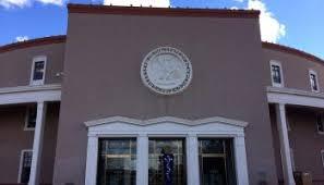 New Mexico State House New Mexico Legislature Congress Diverging On Gun Sales Checks