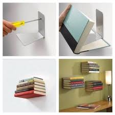 home design floating bookshelves diy architects home services