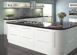 contemporary white gloss kitchen u2013 modern house