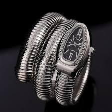 fashion infinity bracelet images Cool snake bangle watches women fashion infinity bracelet watch jpg