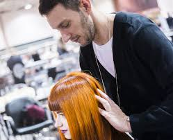 7 questions with aveda hair color expert ian michael black