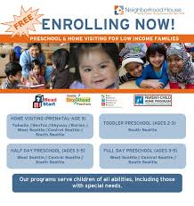 early learning for website flyer jpg