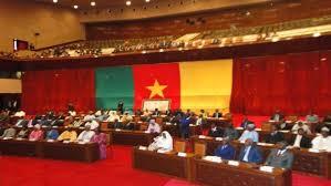 chambre haute sénat l upc fait entrée à la chambre haute du parlement