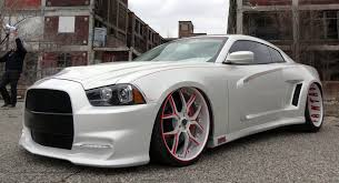 dodge charger this one dodge charger coupe conversion is the anti challenger