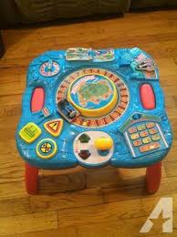 thomas the train activity table and chairs thomas train table classifieds buy sell thomas train table