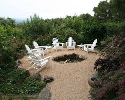 backyard landscaping with pit 115 best backyard pits images on garden pit