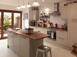 shaker kitchen black and white shaker kitchens for different
