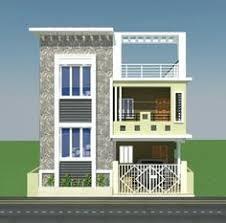 Simple Duplex House Plans Simple Duplex House Hd Images Modern Duplex House Design Flickr