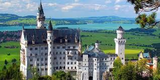 Neuschwanstein Castle Germany Interior Neuschwanstein U2014castle Of Dreams U2013 5 Minute History