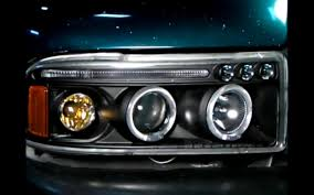 Dodge Ram 99 - dodge ram projector headlights 94 95 96 97 98 99 00 01