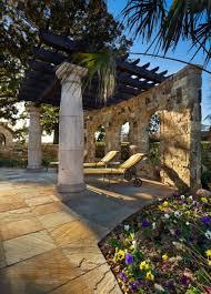 patio decor ideas tuscan outdoor patio idea tuscan patio ideas