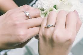 wedding rings ph co engagement rings in the philippines