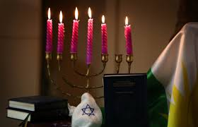 do jews celebrate thanksgiving hanukkah 2015 what is the jewish holiday and how is it celebrated
