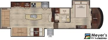 Front Living Room 5th Wheel Floor Plans Meyer U0027s Rv Superstores Your Ny New U0026 Used Rv Leader