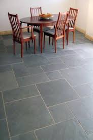 slate floor tiles and flooring in black grey and cinza
