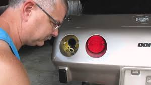 1978 c3 corvette led lights installation