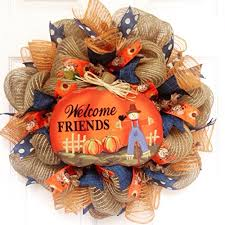 thanksgiving deco mesh wreaths thanksgiving wikii