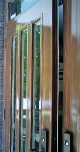 commercial exterior glass doors exterior metal doors