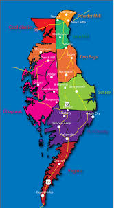 Newark Zip Code Map by Delmarva Peninsula Home Pet Euthanasia